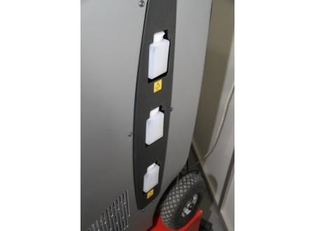 Robinair klimaservicegerät