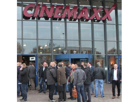 cinemaxx kassel