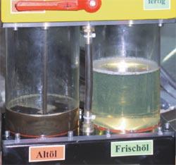 Behälter servolenkung flüssigkeit