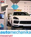 Impressionen von der Automechanika 2018 - Teil 3.