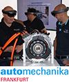 Impressionen von der Automechanika 2018 - Teil 4.