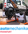 Impressionen von der Automechanika 2018 - Teil 6.
