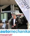 Impressionen von der Automechanika 2018 - Teil 8.
