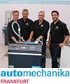 Impressionen von der Automechanika 2018 - Teil 14.