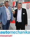 Impressionen von der Automechanika 2018 - Teil 17.