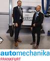 Impressionen von der Automechanika 2018 - Teil 21.