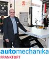 Impressionen von der Automechanika 2018 - Teil 24.