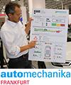 Impressionen von der Automechanika 2018 - Teil 29.