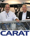 Impressionen von der CARAT Leistungsmesse 2017 in Kassel. Teil 4.