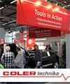Impressionen von der COLERtechnika 2014 in M�nster. Teil 2.