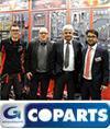Impressionen von den COPARTS Profi Service Tagen 2014. Teil 2.