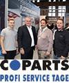 Impressionen von den COPARTS Profi Service Tagen 2018 in Göttingen. Teil 3.