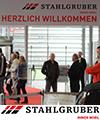 Impressionen von der STAHLGRUBER Leistungsschau 2017 in München. Teil 1.