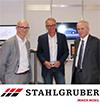Impressionen von der STAHLGRUBER Leistungsschau Nürnberg 2018. Teil 2.