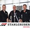 Impressionen von der STAHLGRUBER Leistungsschau Nürnberg 2018. Teil 4.